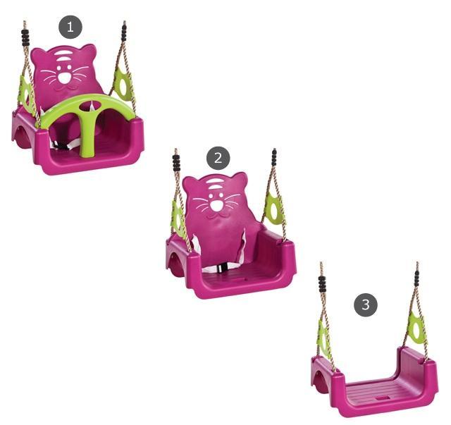 hu tawka kube kowa siedzisko dla dzieci 3w1 purpurowa markowe zabawki. Black Bedroom Furniture Sets. Home Design Ideas