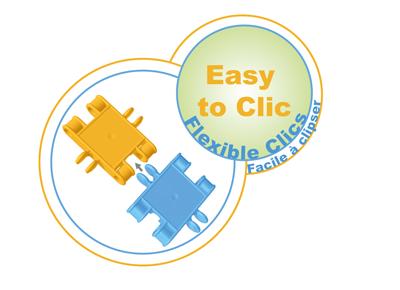 easy to clic